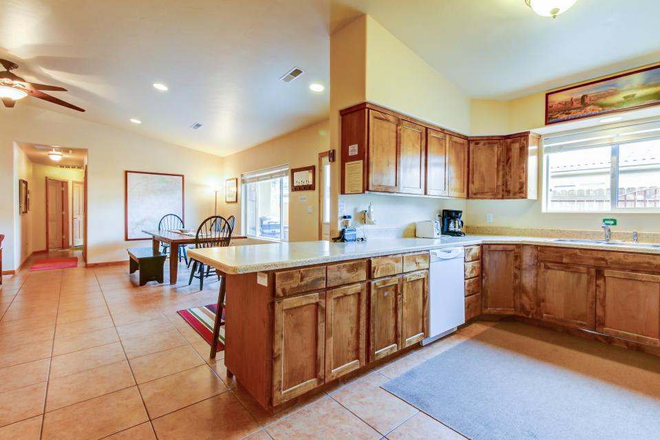 Cottonwoods 455 - Moab Vacation Rental - Photo 12