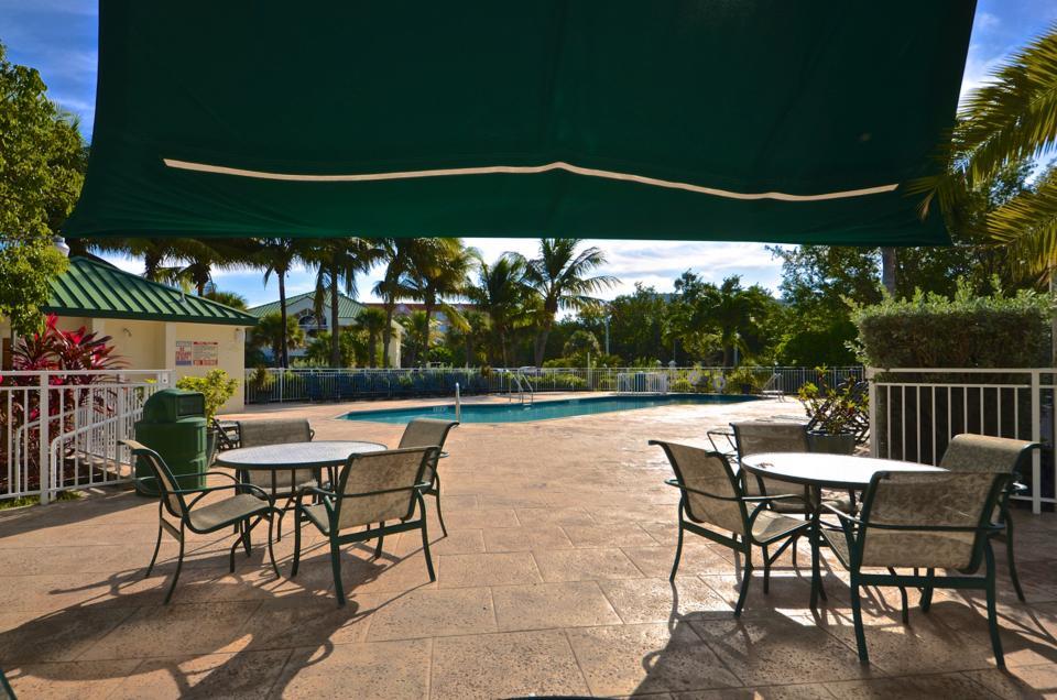 Tahiti Suite #104 - Key West Vacation Rental - Photo 12