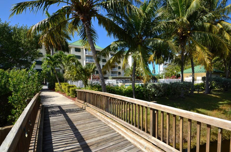Tahiti Suite #104 - Key West Vacation Rental - Photo 22