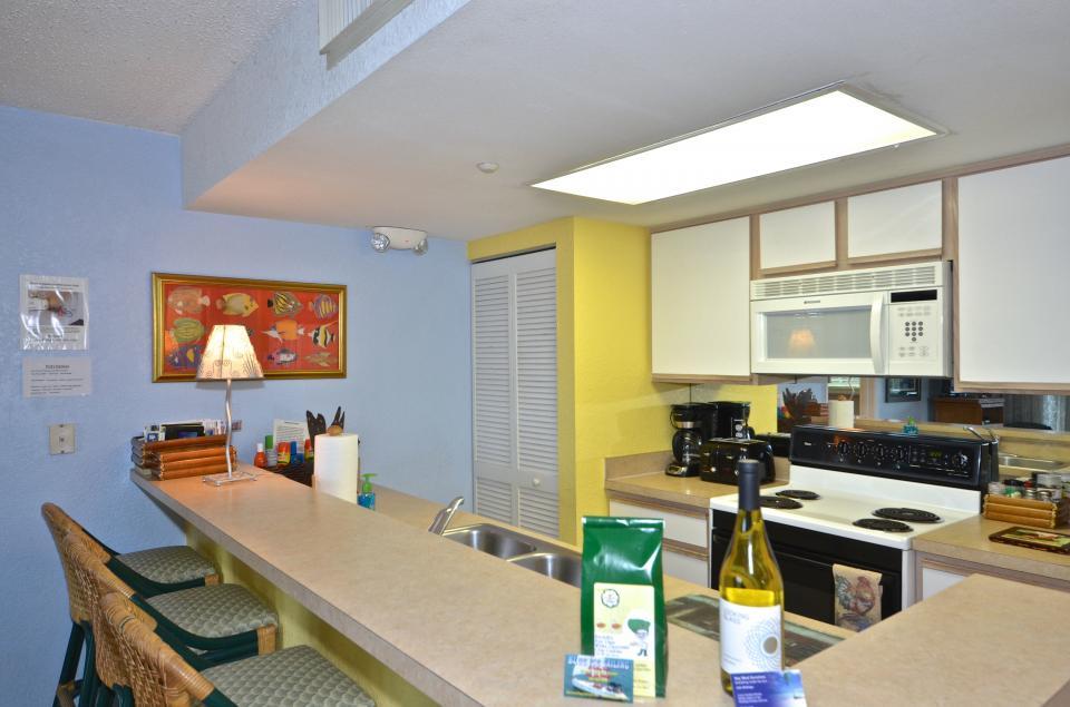 Tahiti Suite #104 - Key West Vacation Rental - Photo 6