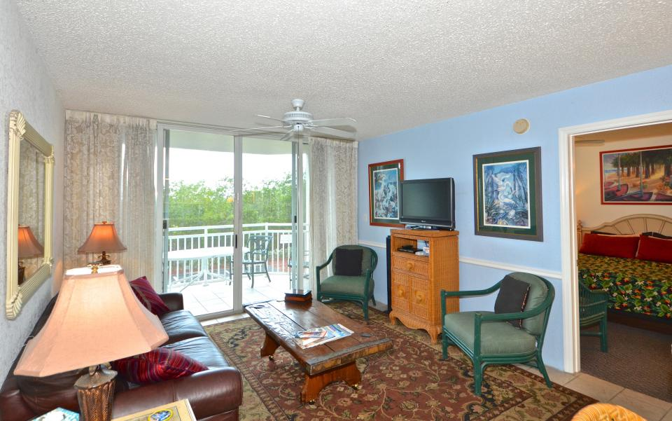 Tahiti Suite #104 - Key West Vacation Rental - Photo 4