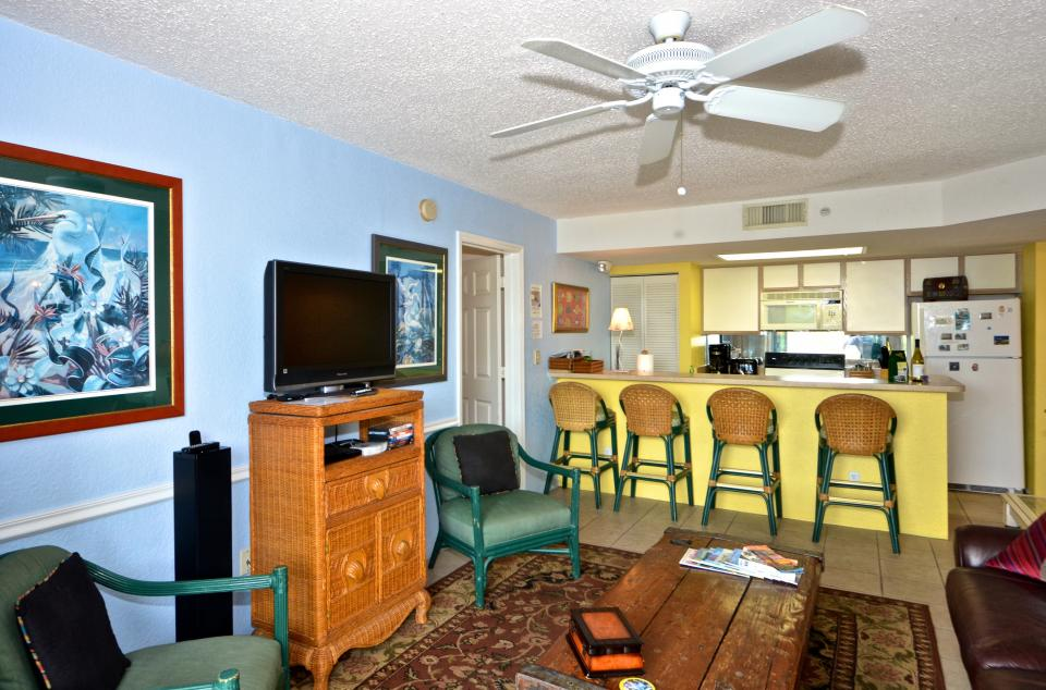 Tahiti Suite #104 - Key West Vacation Rental - Photo 3