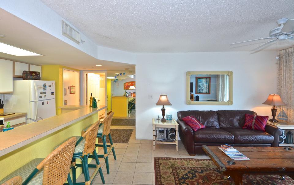 Tahiti Suite #104 - Key West Vacation Rental - Photo 8