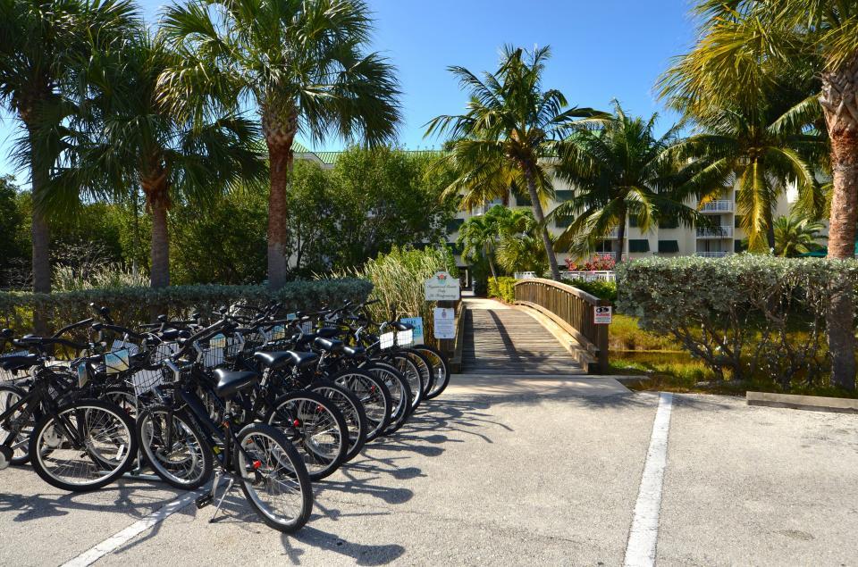 Tahiti Suite #104 - Key West Vacation Rental - Photo 23