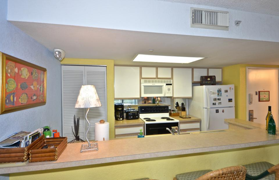 Tahiti Suite #104 - Key West Vacation Rental - Photo 9