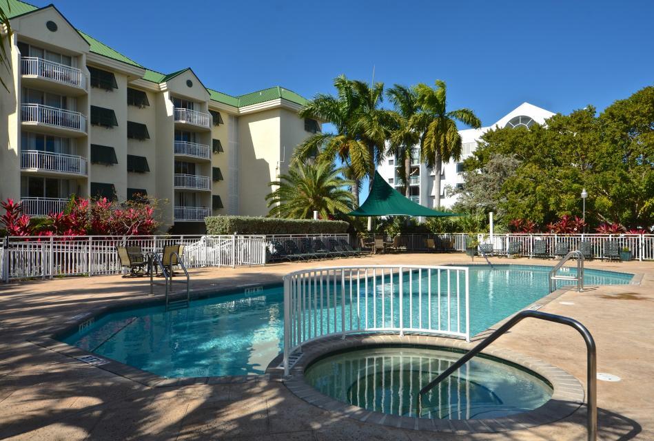 Tahiti Suite #104 - Key West Vacation Rental - Photo 13
