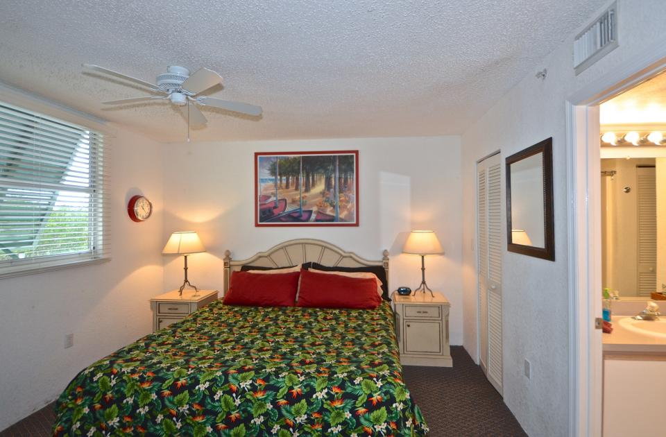 Tahiti Suite #104 - Key West Vacation Rental - Photo 15