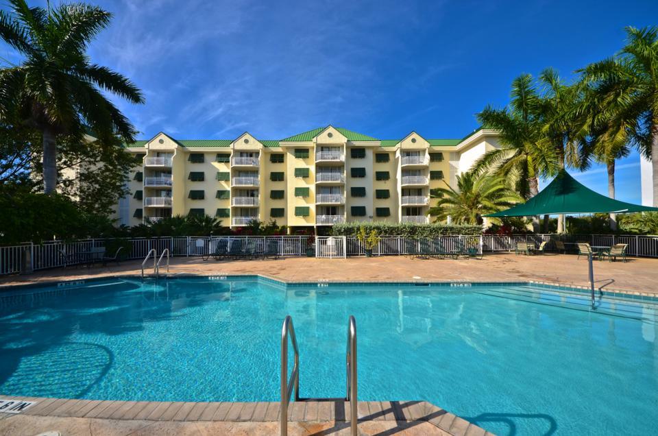 Tahiti Suite #104 - Key West Vacation Rental - Photo 2