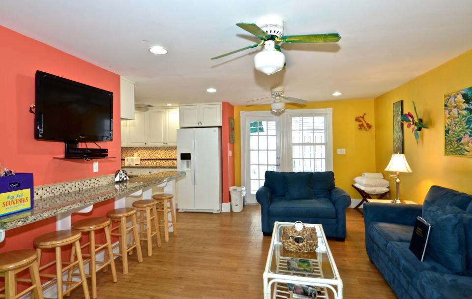 Almost Southernmost Too - Key West Vacation Rental - Photo 5