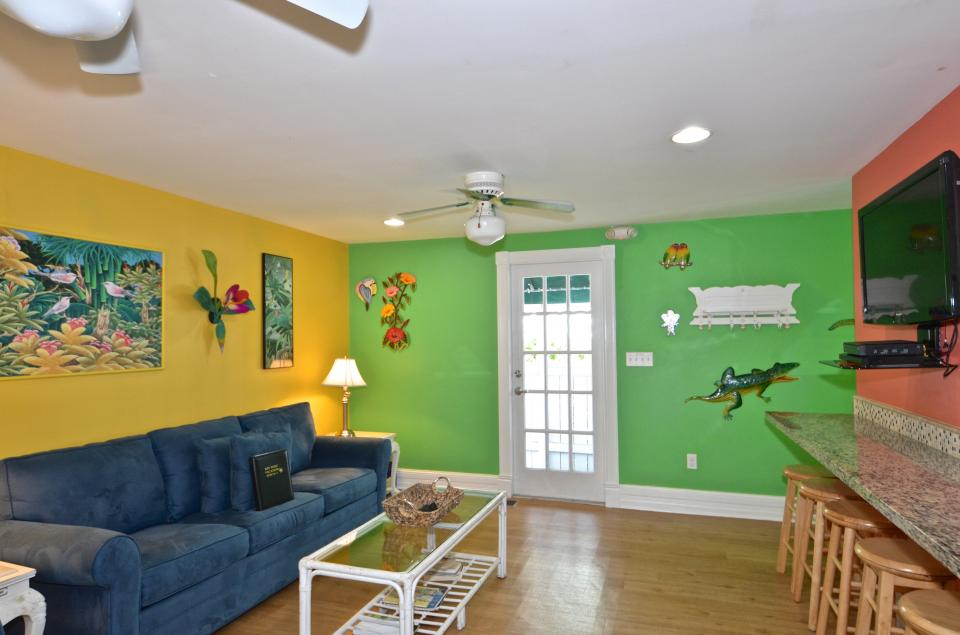 Almost Southernmost Too - Key West Vacation Rental - Photo 13
