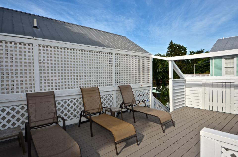 Almost Southernmost Too - Key West - Take a Virtual Tour
