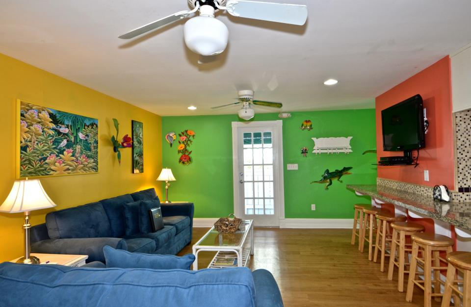 Almost Southernmost Too - Key West Vacation Rental - Photo 7