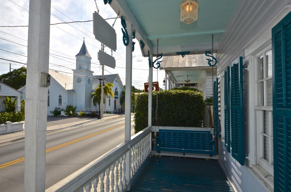 Almost Southernmost Too - Key West Vacation Rental - Photo 3