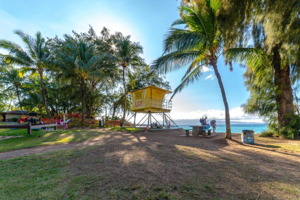 Maui Kaanapali Villas 295 - Lahaina Vacation Rental - Photo 44