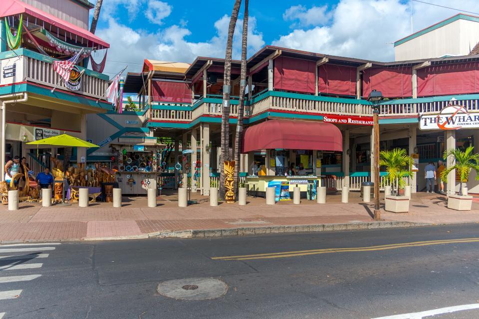 Maui Kaanapali Villas 295 - Lahaina Vacation Rental - Photo 41
