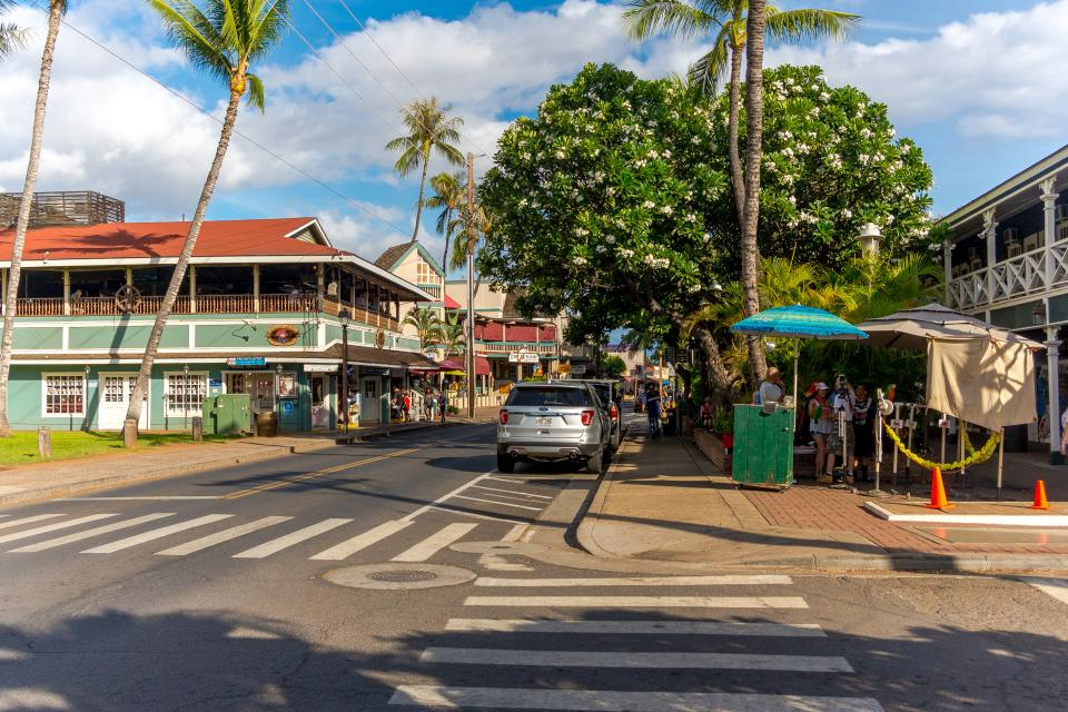 Maui Kaanapali Villas 295 - Lahaina Vacation Rental - Photo 48