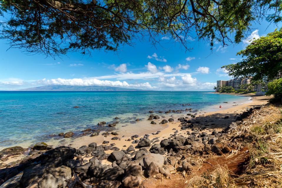 Kaanapali Shores 461 - Lahaina Vacation Rental - Photo 55