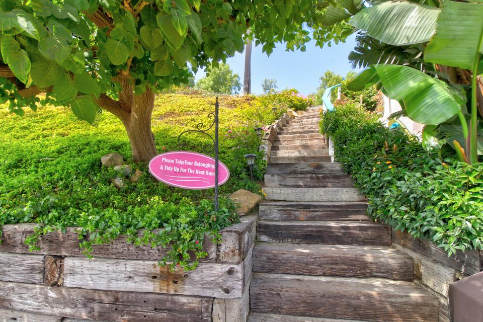 Ocean Sunsets Suite + Malibu Beachcomber Bungalow - Malibu Vacation Rental - Photo 43