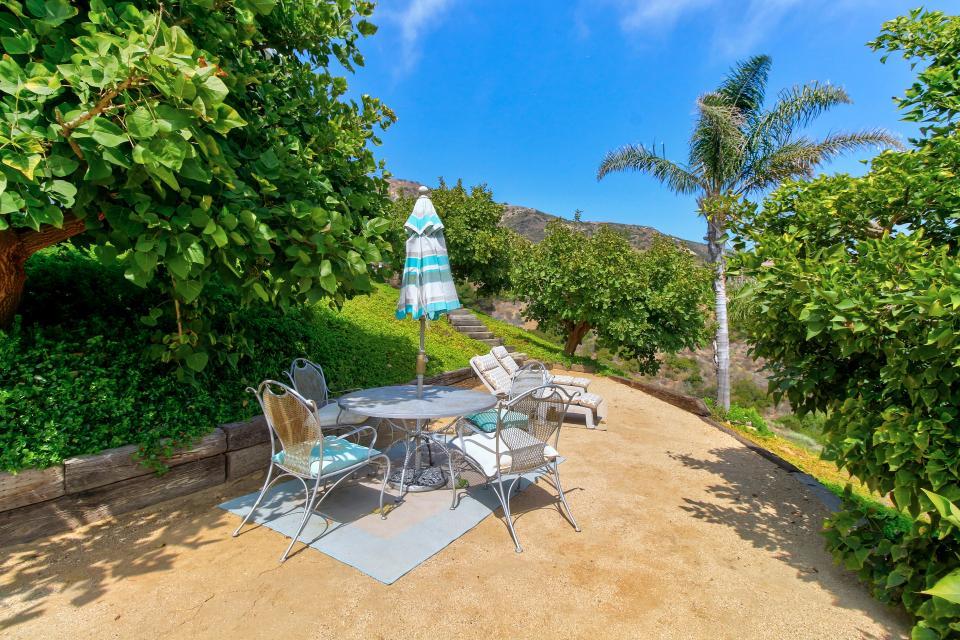 Ocean Sunsets Suite + Malibu Beachcomber Bungalow - Malibu Vacation Rental - Photo 48