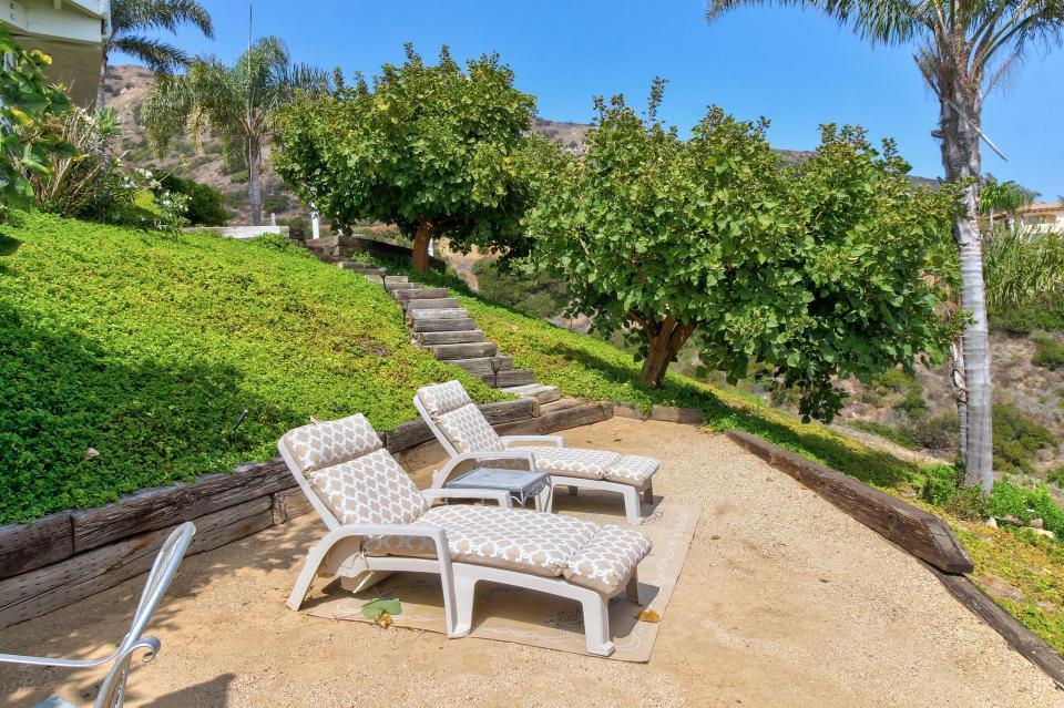Ocean Sunsets Suite + Malibu Beachcomber Bungalow - Malibu Vacation Rental - Photo 44
