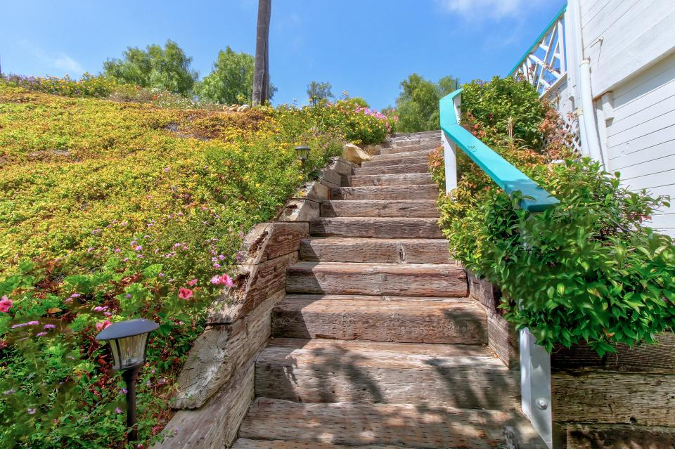 Ocean Sunsets Suite + Malibu Beachcomber Bungalow - Malibu Vacation Rental - Photo 50