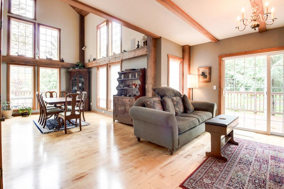 The Lodge at Welches - Welches Vacation Rental - Photo 45