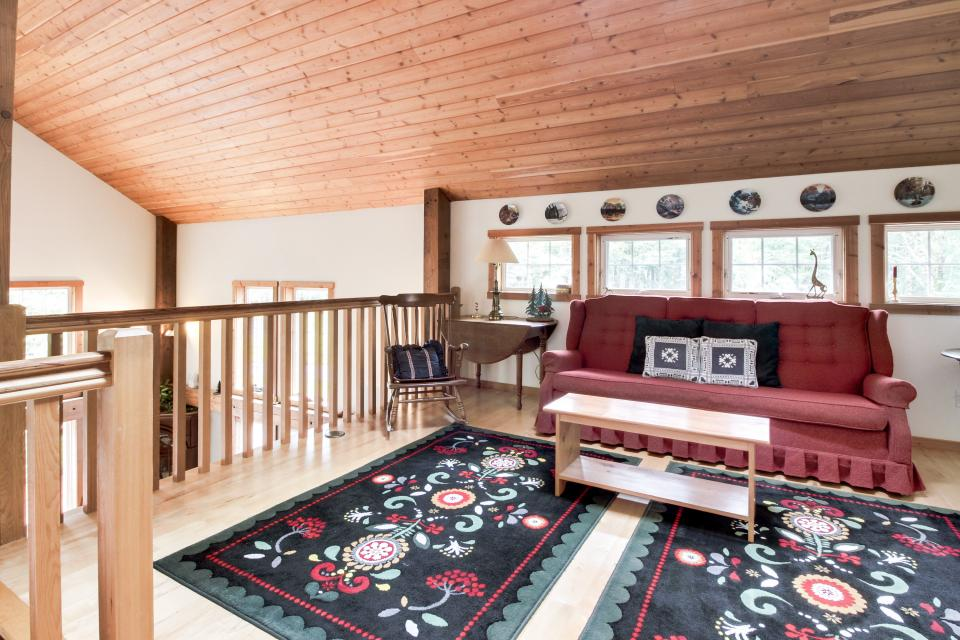 The Lodge at Welches - Welches Vacation Rental - Photo 66