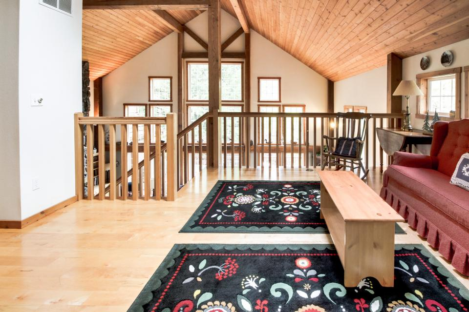 The Lodge at Welches - Welches Vacation Rental - Photo 65