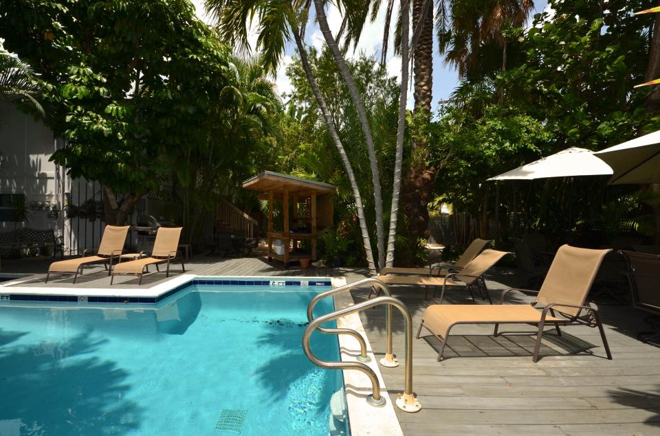 Papa's Hideaway #2 - Sun Also Rises - Key West Vacation Rental - Photo 2