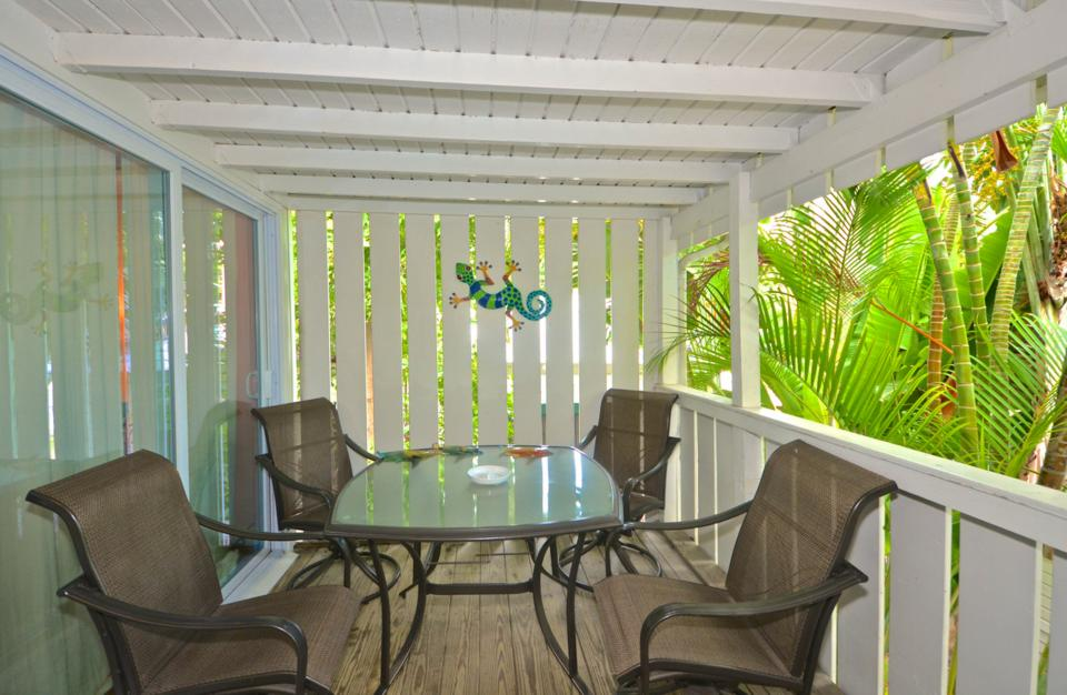 Papa's Hideaway #2 - Sun Also Rises - Key West Vacation Rental - Photo 14