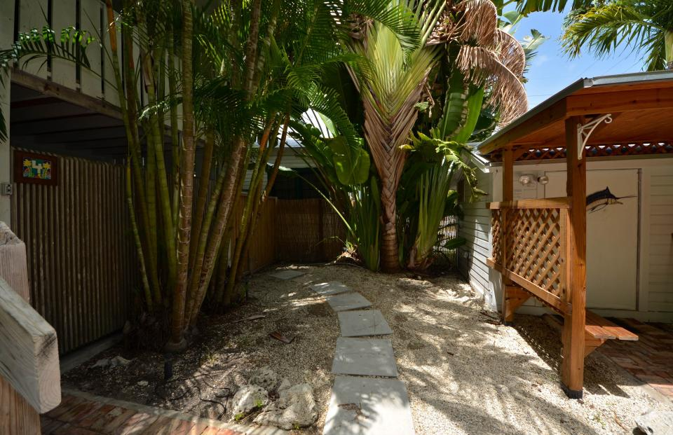 Papa's Hideaway #2 - Sun Also Rises - Key West Vacation Rental - Photo 21