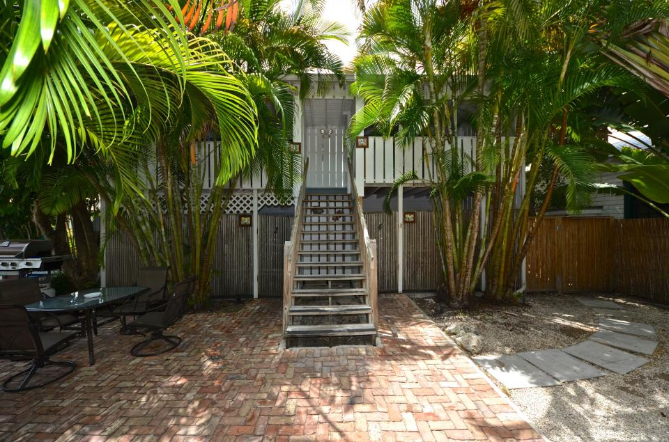 Papa's Hideaway #2 - Sun Also Rises - Key West Vacation Rental - Photo 20