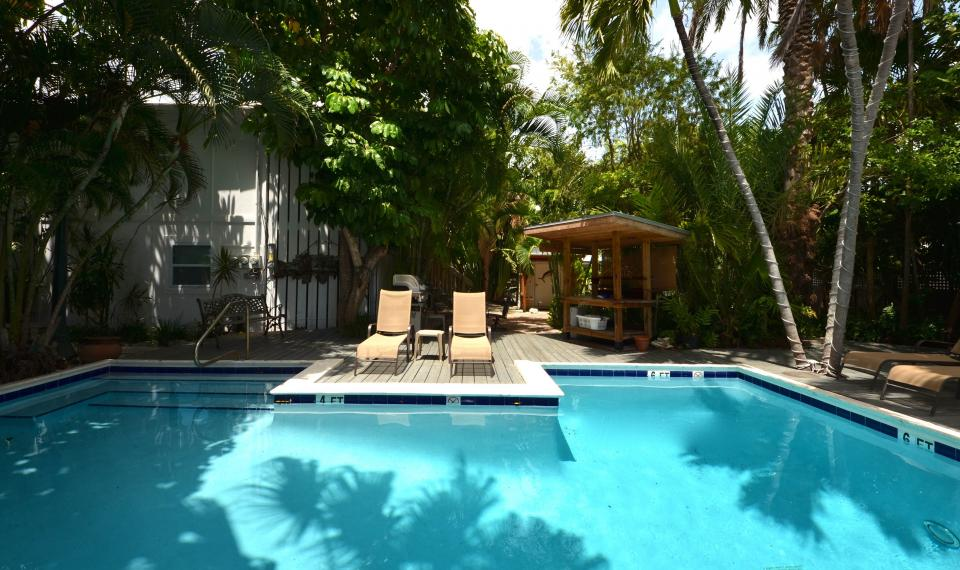 Papa's Hideaway #2 - Sun Also Rises - Key West Vacation Rental - Photo 15