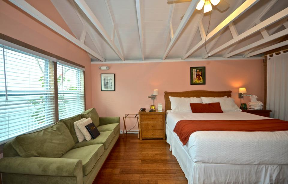 Papa's Hideaway #2 - Sun Also Rises - Key West - Take a Virtual Tour