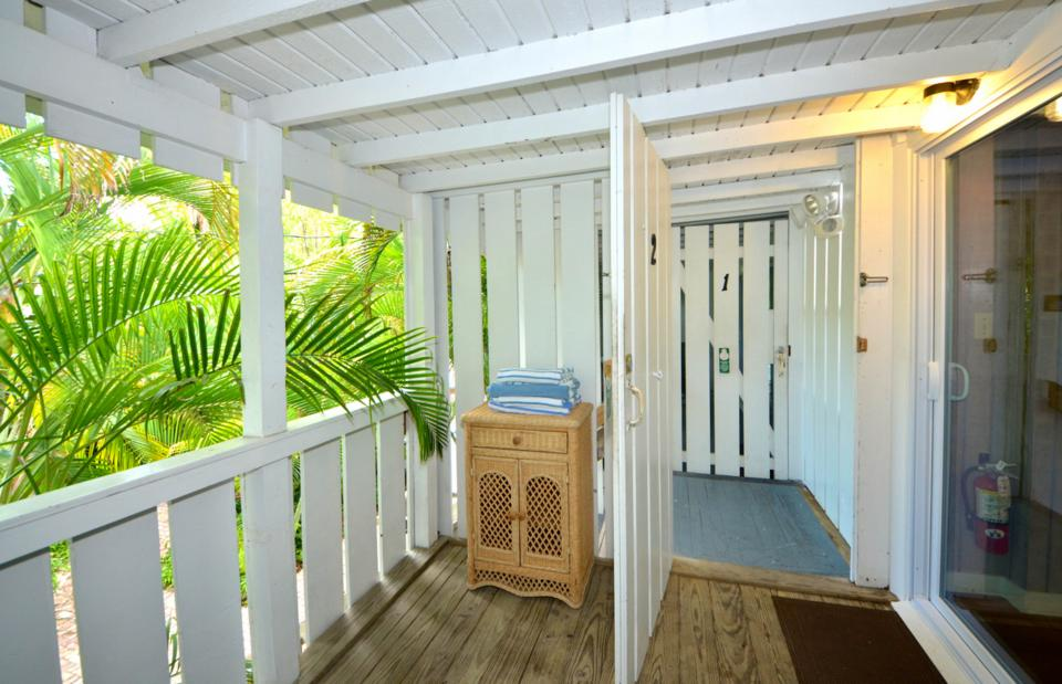 Papa's Hideaway #2 - Sun Also Rises - Key West Vacation Rental - Photo 4
