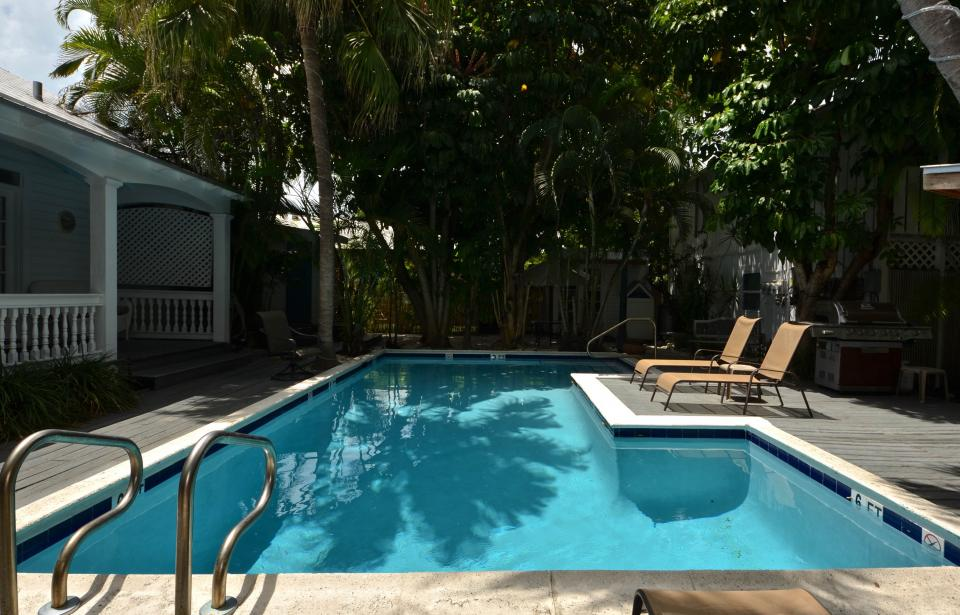 Papa's Hideaway #2 - Sun Also Rises - Key West Vacation Rental - Photo 23