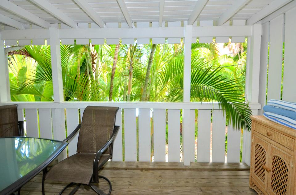 Papa's Hideaway #2 - Sun Also Rises - Key West Vacation Rental - Photo 5