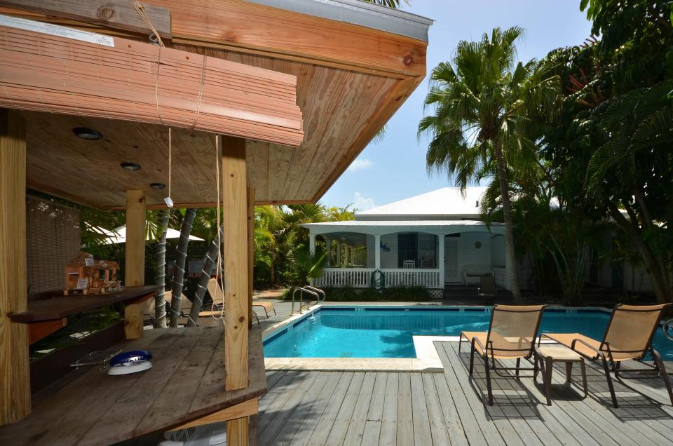 Papa's Hideaway #2 - Sun Also Rises - Key West Vacation Rental - Photo 6