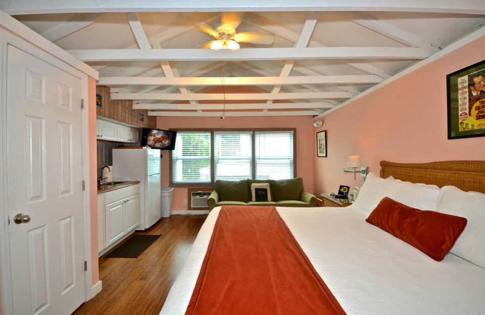 Papa's Hideaway #2 - Sun Also Rises - Key West Vacation Rental - Photo 8