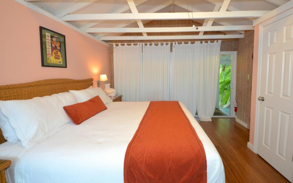 Papa's Hideaway #2 - Sun Also Rises - Key West Vacation Rental - Photo 7