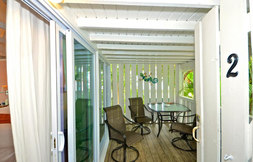 Papa's Hideaway #2 - Sun Also Rises - Key West Vacation Rental - Photo 17