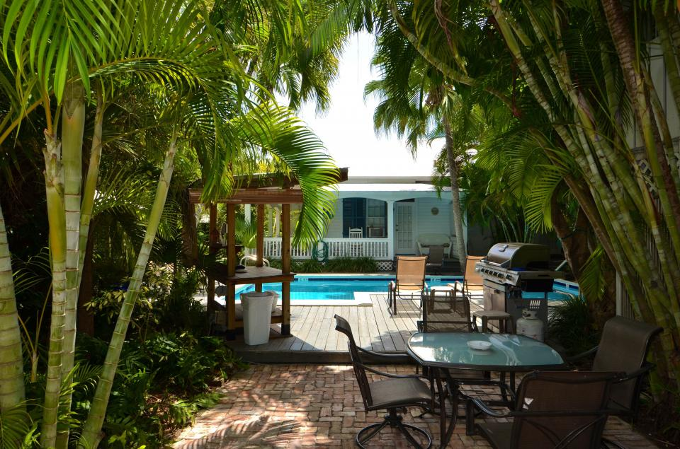 Papa's Hideaway #2 - Sun Also Rises - Key West Vacation Rental - Photo 19