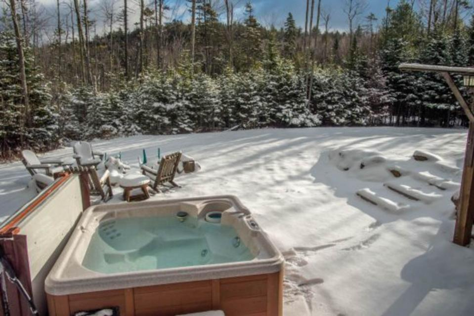 Keystone Chalet - Newry Vacation Rental - Photo 25