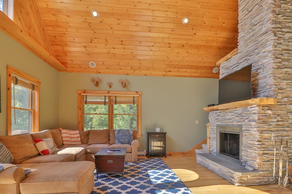 Keystone Chalet - Newry Vacation Rental - Photo 2
