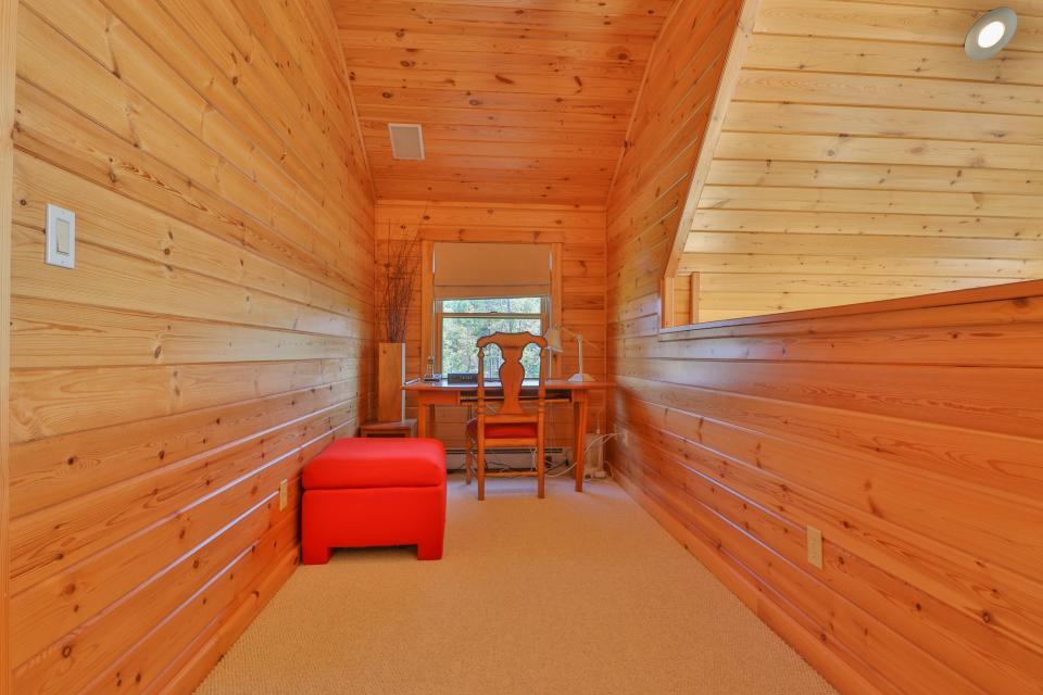 Keystone Chalet - Newry Vacation Rental - Photo 12