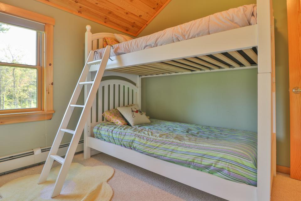 Keystone Chalet - Newry Vacation Rental - Photo 21