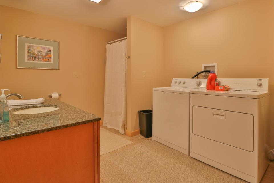 Keystone Chalet - Newry Vacation Rental - Photo 23