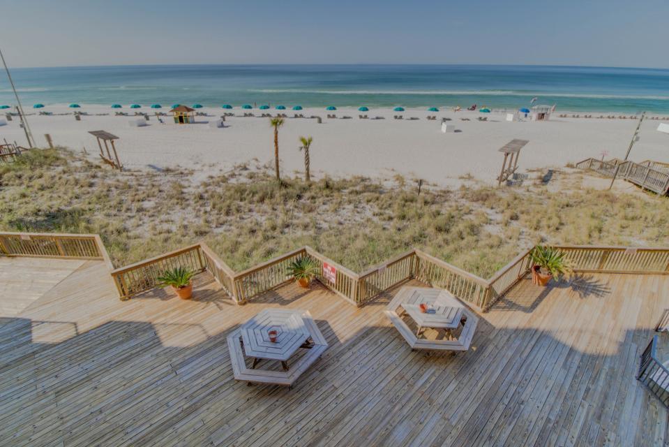 Oceanview Dr Panama City Beach Fl