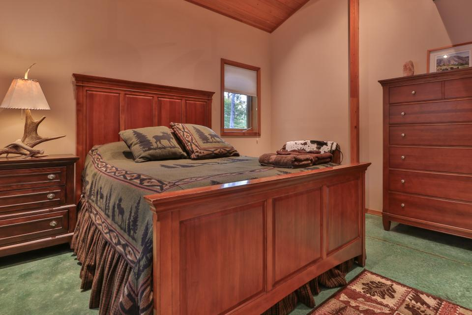 The Ridge House at Powder Ridge - Newry Vacation Rental - Photo 22