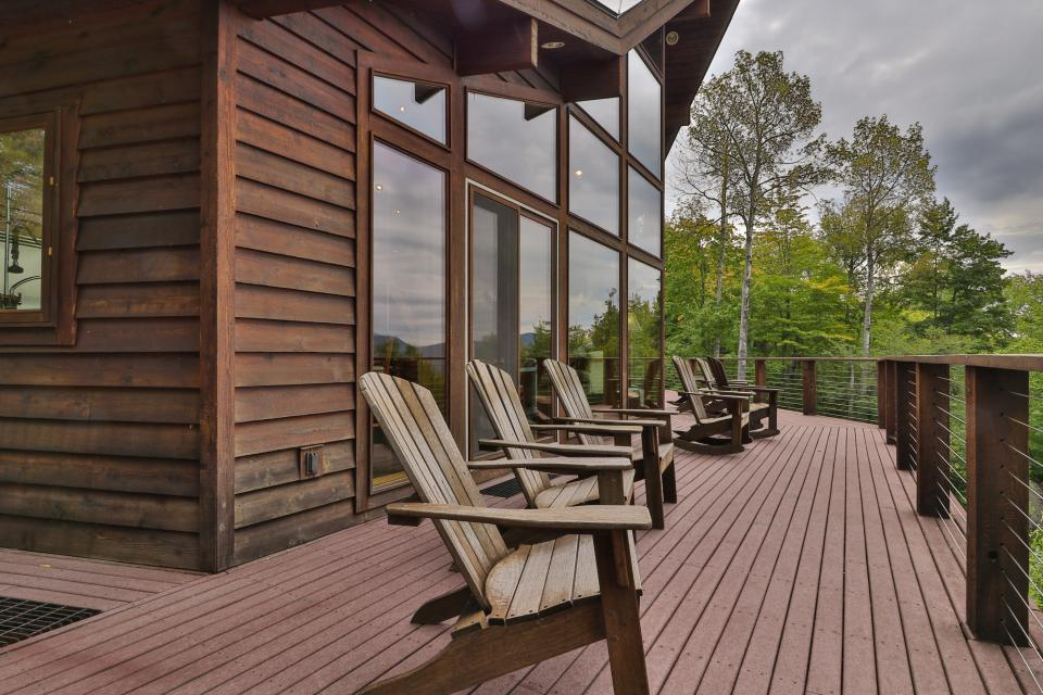 The Ridge House at Powder Ridge - Newry Vacation Rental - Photo 42